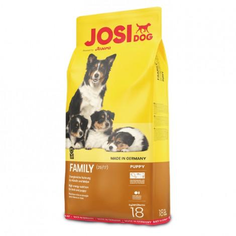 JosiDog Family Cão puppy e cadelas gestantes/lactantes