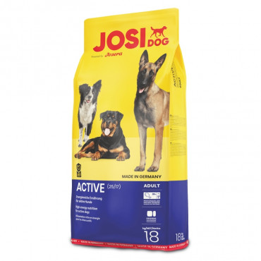 JosiDog Regular Cão adulto