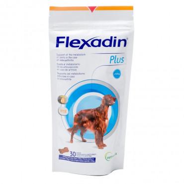 Flexadin Plus para cães médios e grandes