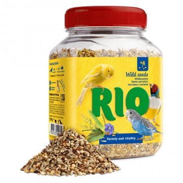 RIO Mistura de sementes para aves