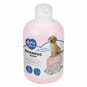 Duvo+ Champô Puppy de camomila
