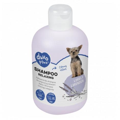 Duvo+ Champô calmante de lavanda para cães