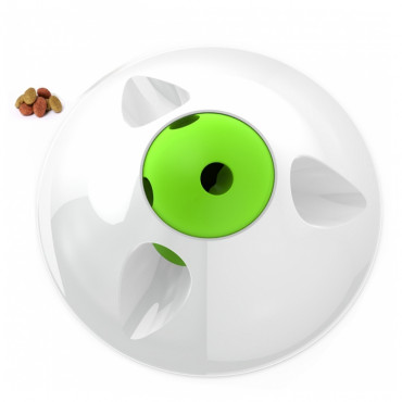 Duvo+ Spin'n Snack Puzzle