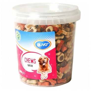 Duvo+ Chews Mix Snacks para cães