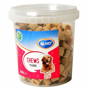 Duvo+ Chews Tube Snacks para cães