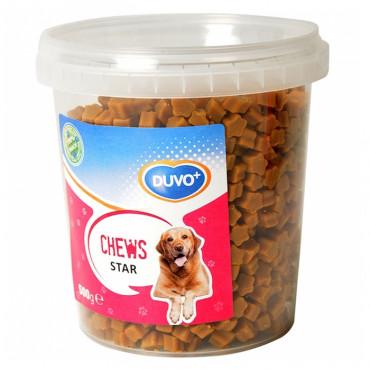 Duvo+ Chews Star Snacks para cães