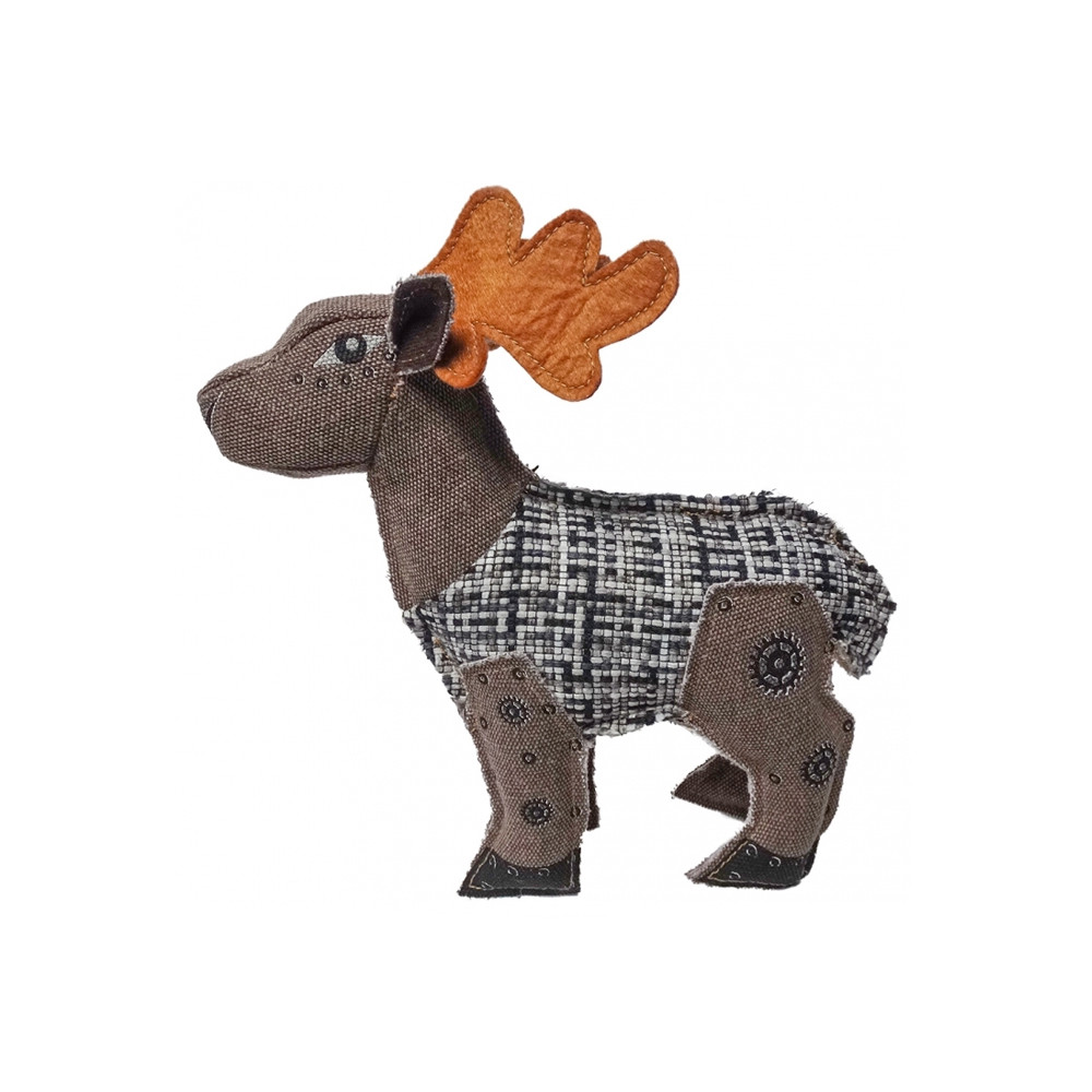 Duvo+ Canvas Camarão de tecido para cães