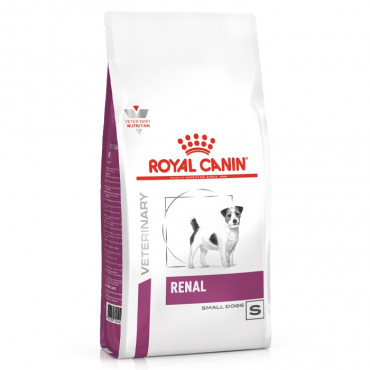 Royal Canin Renal Cão pequeno
