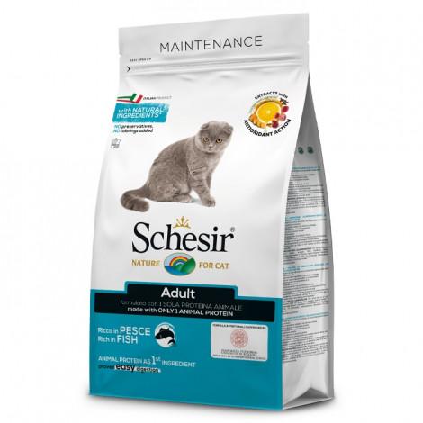 Schesir Maintenance Gato adulto - Peixe