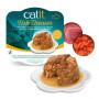 Catit Chicken Dinner - Alimento de frango, tilápia e feijão