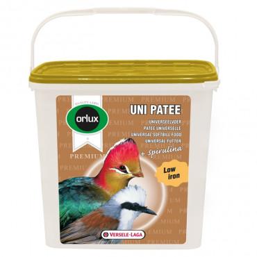 Orlux Uni Patee Premium Alimento para pássaros