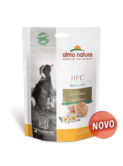 Almo Nature HFC Biscuits Cão - Camomila