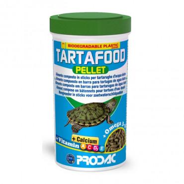 Prodac Tartafood pellet granulado