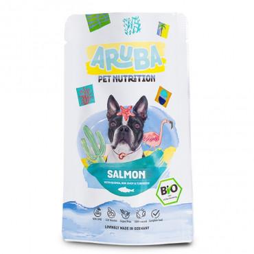 ARUBA Alimento para cão - Peru com aveia e beterraba