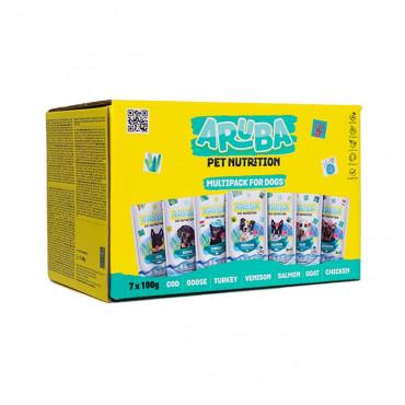 ARUBA Alimento para gato - Multipack