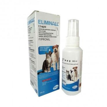 Pfizer Eliminall spray