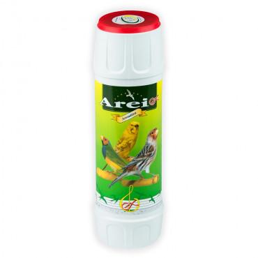 AREIEX - Areia Especial para Aves