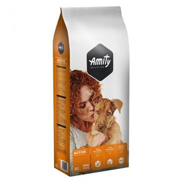 Amity Eco Line Active Cão adulto