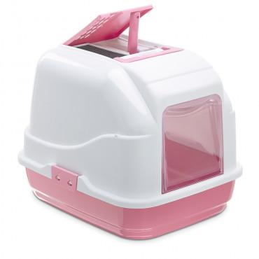 WC 'Vico Easy Clean' p/ Gatos
