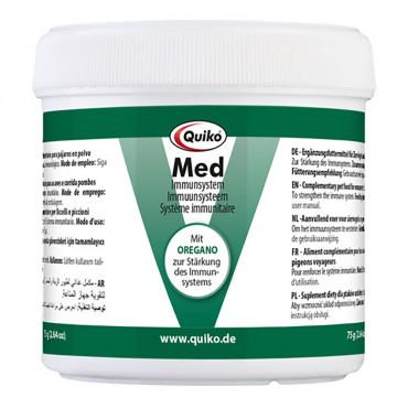 QUIKON Med