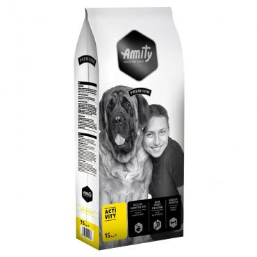 Amity Premium Activity Cão adulto - Frango