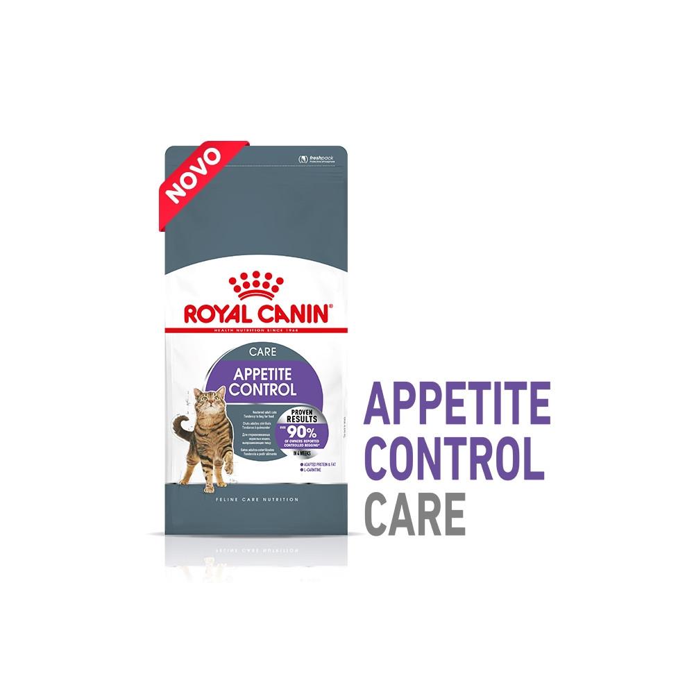 Royal Canin Appetite Control Gato adulto