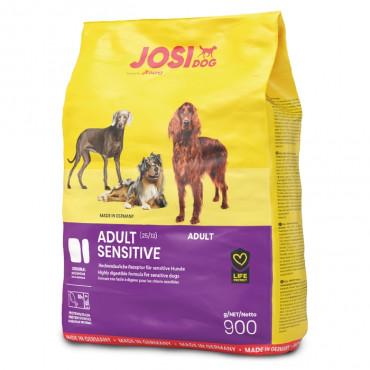 JosiDog Sensitive Cão adulto