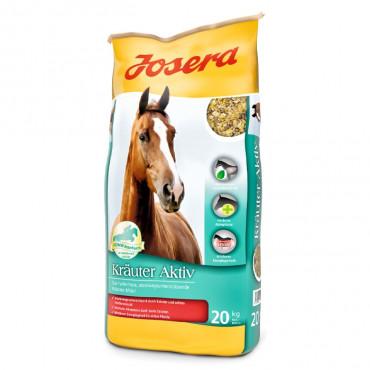 Josera Ração para cavalos Active