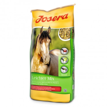 Josera Ração para cavalos Mix