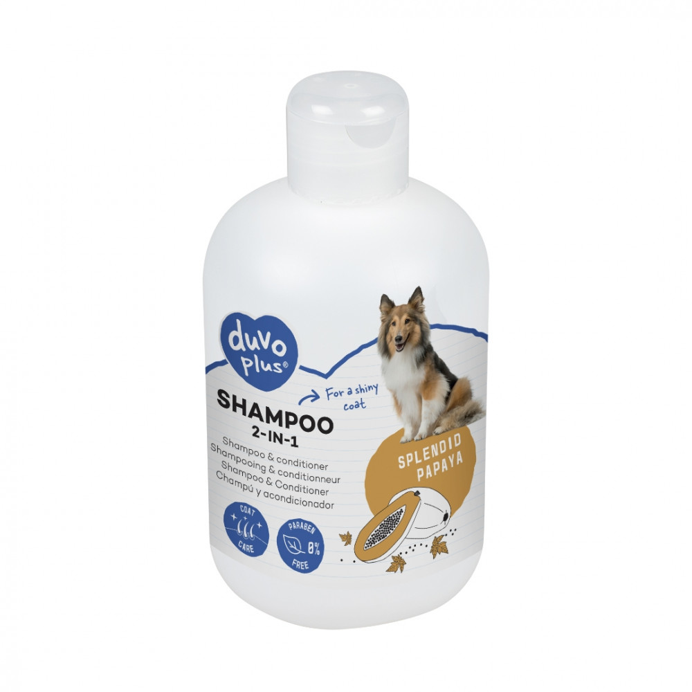 Duvo+ Shampoo 2 em 1