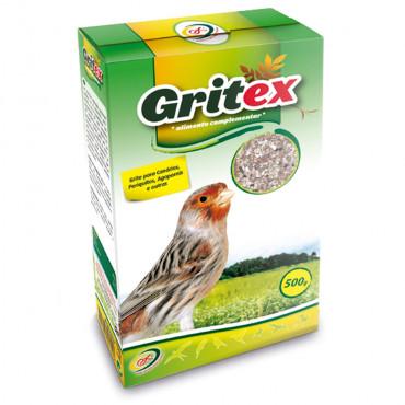 Grit para aves pequenas - Gritex