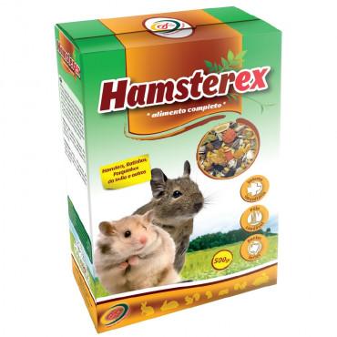 Hamsterex Alimento para hamster