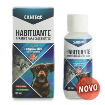 Canitex - Atrativo para cães e gatos