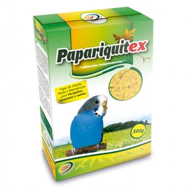 PAPARIQUITEX - PAPA P/ PERIQUITOS