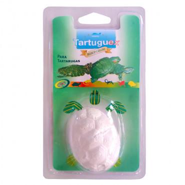 Tartuguex Bloco de cálcio para tartarugas