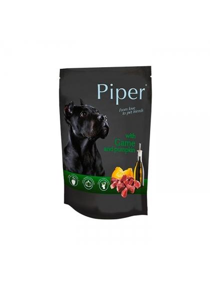 Piper Cão Adulto Caça e Abóbora