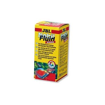JBL - NobilFluid Artemia 50ml/54gr