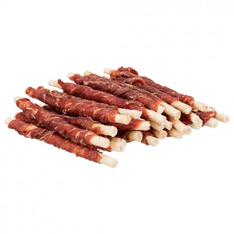 Trixie Dentafun Sticks de pato para cães