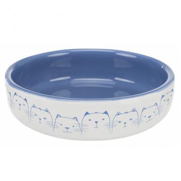 Trixie Taça cerâmica para gatos de focinho curto