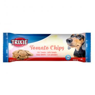 Trixie Chips de tomate para cães