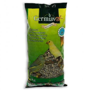 Germiavex - Semente p/Germinar 1Kg