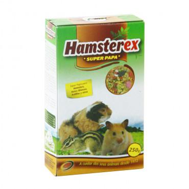 Hamsterex Super papa