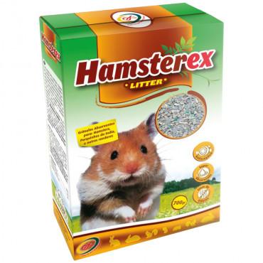 Hamsterex Litter
