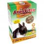 Anãovitex Mistura para coelhos anões