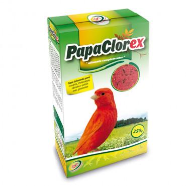 Papaclorex Papa colorante