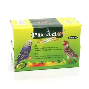 Picadex anti-picagem das penas