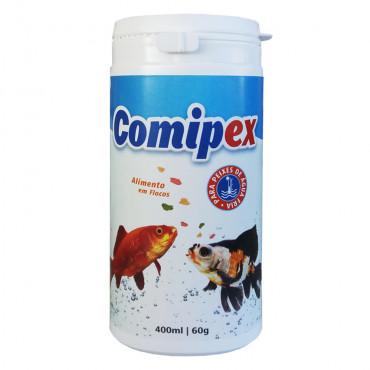 Comipex Alimento para peixes de água fria