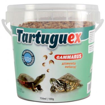 Tartuguex Alimento para tartarugas