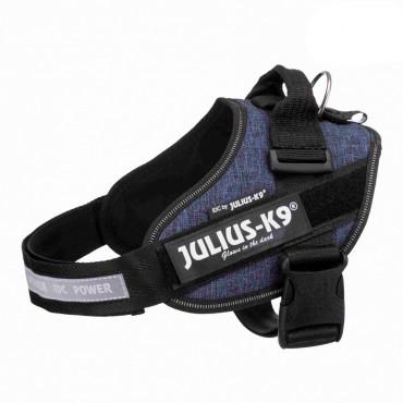 Julius K-9 IDC Peitoral para cão - Jeans