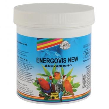 Chemi-Vit Energovis